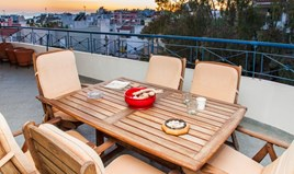 Wohnung 134 m² in Athen