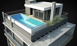 Duplex 118 m² 位于塞萨洛尼基