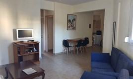 Wohnung 76 m² auf Kassandra (Chalkidiki)