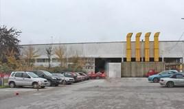 Poslovni prostor 10000 m² na Olimpska regija