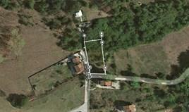 Land 1000 m² auf Korfu