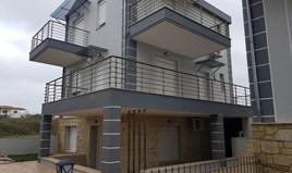 Dom wolnostojący 146 m² na Kassandrze (Chalkidiki)