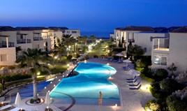Flat 66 m² in Crete
