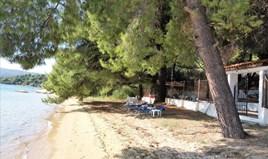 Zemljište 1600 m² na Sitoniji (Halkidiki)