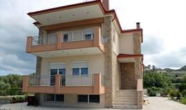 Einfamilienhaus 240 m² auf Kassandra (Chalkidiki)