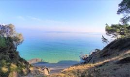 Zemljište 4051 m² na Sitoniji (Halkidiki)