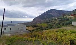 Działka 2093 m² na Peloponezie