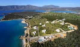 Działka 14000 m² na Peloponezie
