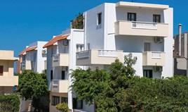 Готель 350 m² на Криті