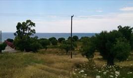 Zemljište 4214 m² na Sitoniji (Halkidiki)