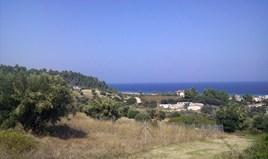 Zemljište 1258 m² na Kasandri (Halkidiki)