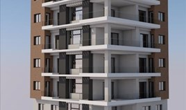Wohnung 122 m² in Thessaloniki