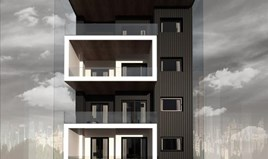 Квартира 105 m² в Салоніках