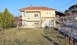 Detached house 158 m² on the Olympic Coast