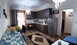 Flat 40 m² in Crete