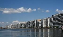 Квартира 28 m² в Салониках