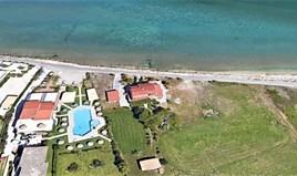 Земельна ділянка 4000 m² на о. Корфу