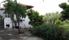 հողատարածք 485 m² Թասոս կղզում