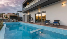 Вилла 192 m² на Крите