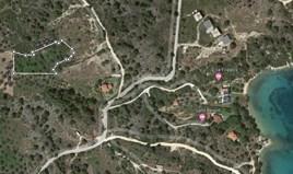 Zemljište 4078 m² na Sitoniji (Halkidiki)