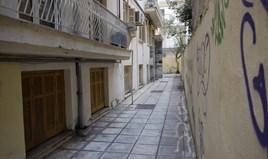 Flat 23 m² in Thessaloniki