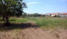 Zemljište 1688 m² na Kasandri (Halkidiki)