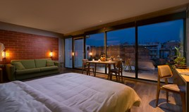Гостиница 850 m² в Салониках
