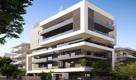 Flat 91 m² in Athens