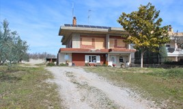 Detached house 247 m² on the Olympic Coast