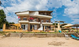 Hotel 460 m² na Kasandri (Halkidiki)