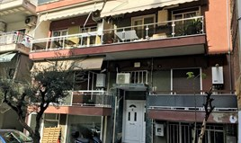 Flat 65 m² in Thessaloniki