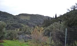 Działka 30000 m² na Korfu