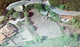 Land 402 m² in Corfu