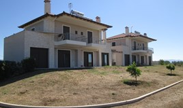 Detached house 260 m² in Sithonia, Chalkidiki