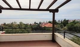 Domek 96 m² na Sithonii (Chalkidki)