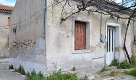 Detached house 40 m² in Corfu