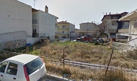 Парцел 223 m² в Халкидики