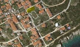 Земельна ділянка 500 m² на Афоні (Халкідіки)