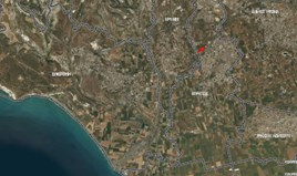 Land 11085 m² in Limassol