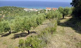 Zemljište 3750 m² na Sitoniji (Halkidiki)