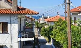 Einfamilienhaus 78 m² auf Kassandra (Chalkidiki)