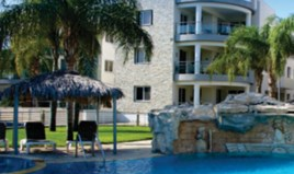 Flat 81 m² in Larnaka