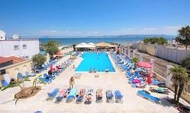 Hotel 1810 m² in Corfu
