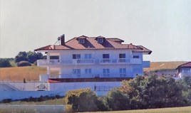Villa 780 m² on the Olympic Coast