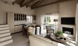 复式住宅 91 m² 位于克里特