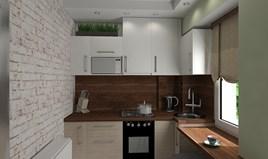 բնակարան 45 m² Սալոնիկում