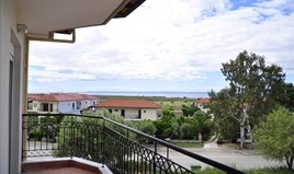 բնակարան 46 m² Խալկիդիկի-Սիթոնիայում