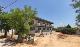 Domek 83 m² na Sithonii (Chalkidki)