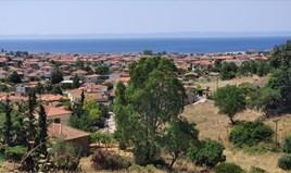 Земельный участок 1000 m² на Ситонии (Халкидики)
