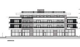 բիզնես 88 m²  քաղաքամերձ Սալոնիկում